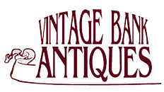 Vintage Bank Antiques